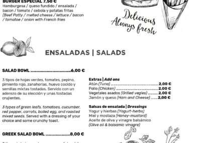 Menu Restaurant-Toast-Fuerteventura---2